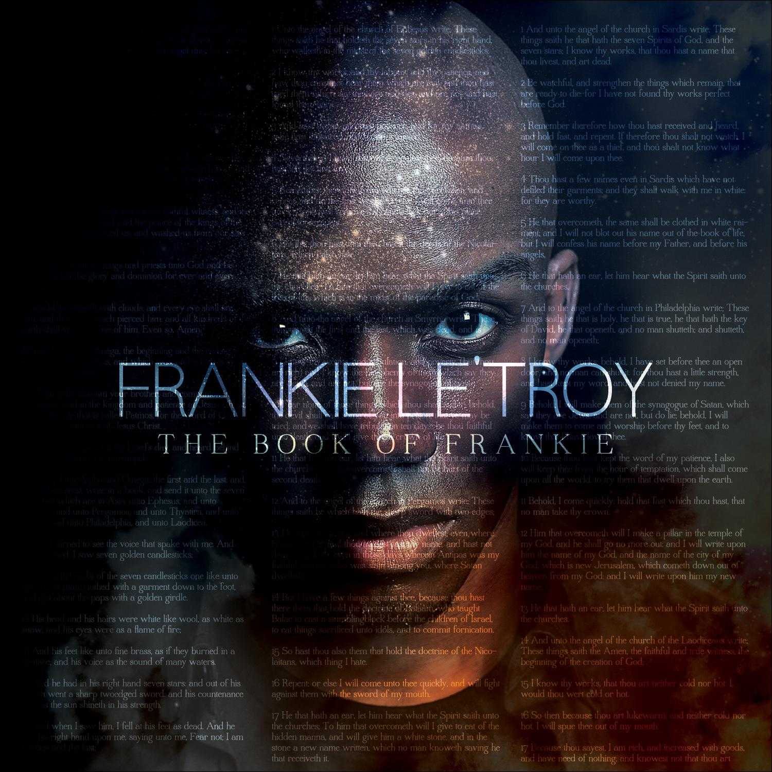 The Book of Frankie
