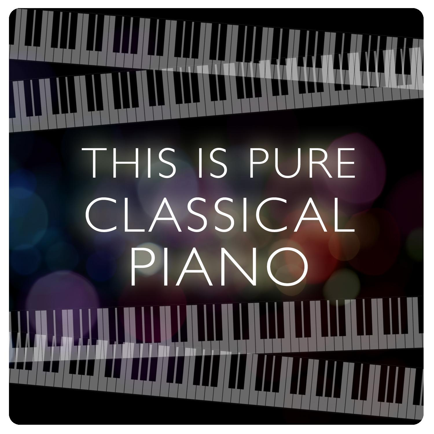 This Is Pure Classical Piano