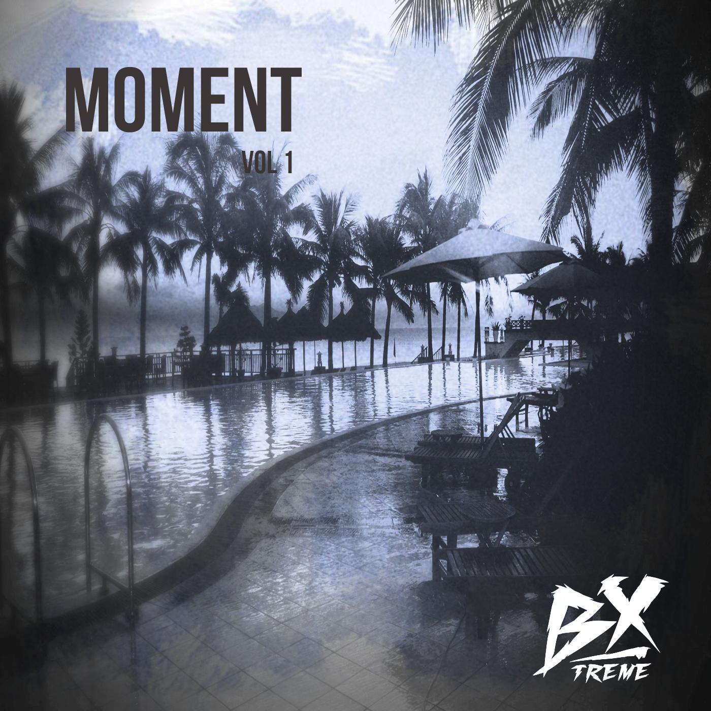 Moment Vol. l (ALBUM)